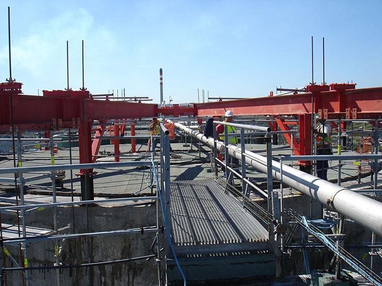 Linea General Biogas